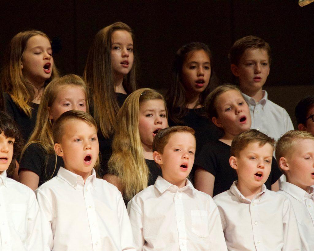 Principio Singing